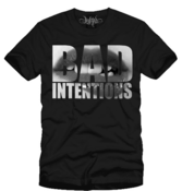 Image of BAD INTENTIONS