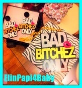 Image of ●►BAD BITCHEZ ONLY◄● (NECKLACE)