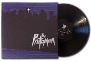 Image of ACT I VINYL (2ND PRESSING)
