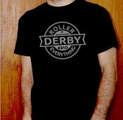 Image of Derby Over Everything T-Shirt