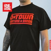 Image of T-Shirt D-Town Fortuna Bande