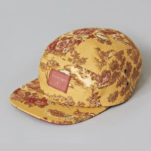 Image of I love ugly- Huckleberry finn cap