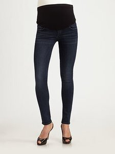 Image of Citizens of Humanity Avedon Slick Maternity Legging - In Store Only