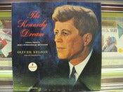 Image of Oliver Nelson ~ the Kennedy Dream