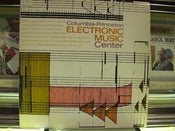 Image of V/A ~ Columbia - Princeton Electronic Music Center