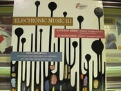 Image of V/A ~ Electronic Music, Vol. III