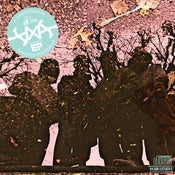 Image of DXA - (Self-Titled) EP // MP3 Download