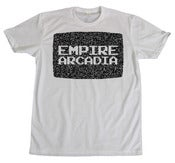 Image of 8 Bit Apparel Empire Arcadia Tee