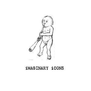 "Image of Imaginary Icons - Imaginary Icons 12"" EP"