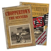 Image of Coppertown The Sinners &amp; Choppertown FTV DVD Set