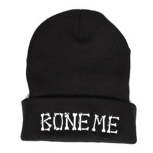 Image of Bone Me Beanie