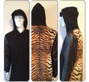 Image of Tiger Hooded Shirt
