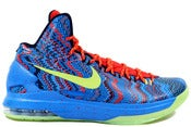 "Image of Nike KD 5 ""Christmas"""