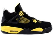 "Image of Air Jordan 4 Retro 2012 ""Thunder"""