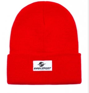 Image of Blanco Beanie - Primary Colors