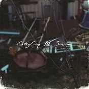 "Image of CityCop ""Seasons"" CD"
