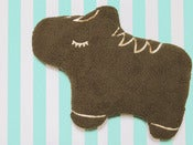 Image of 'Pony' Cushion
