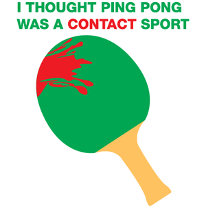 Image of Ping Pong T-Shirt