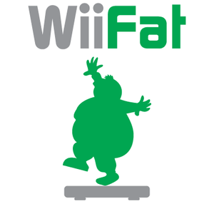 Image of Wii Fat T-Shirt
