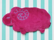 Image of 'Sheep' Cushion