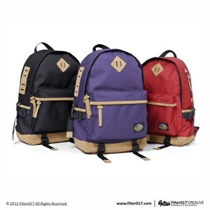 Image of Filter017 CLASSIC OUTDOOR LEISURE BACKPACK