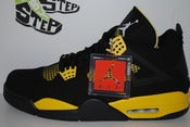 "Image of Air Jordan IV Retro ""Thunder"""