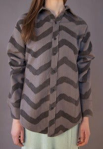 Image of Zigzag Shirt