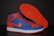 "Image of Nike Air Jordan ""Knicks"" One"