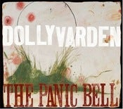 Image of Dolly Varden - The Panic Bell - Compact Disc