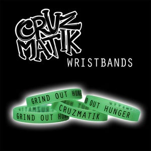 Image of Special Edition - Cruzmaik Wristbands