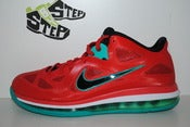 "Image of Nike LeBron 9 Low ""Liverpool FC"""