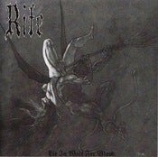 Image of RITE - Lie In Wait For Blood CD