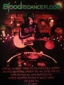 Image of Dahvie Outcast Poster