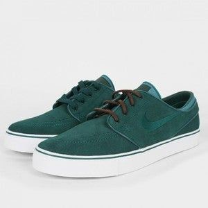 Image of NIKE SB Stefan Janoski Dark Atomic Teal&quot;