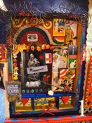 Image of Frida Kahlo Retablos