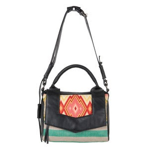 Image of Margot Bag - black/multi