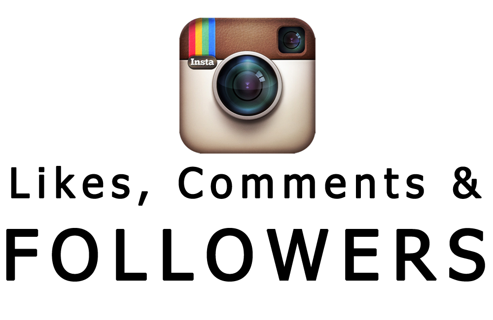 Image of Instagram Followers, Comments & Likes