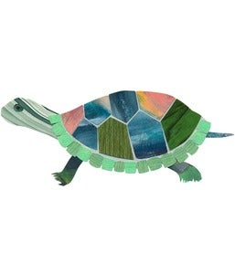 Image of Turtle Original Art