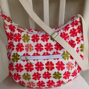 Image of Clover over the shoulder bag