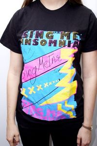 Image of Doodle Tee