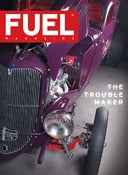 Image of Fuel Magazine Issue 12