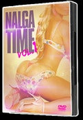 Image of Nalga Time DVD