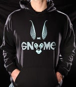 Image of Rabbit Stripe Hoodie