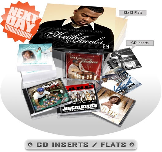 Image of Flyers, Cd Duplication, Business Cards and More!!!!!!