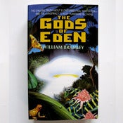 Image of GODS OF EDEN BOOK BY WILLIAM BRAMLEY