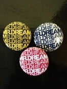 Image of Mr. Dream - 1&quot; Button Pack