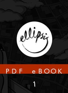 Image of Ellipsis Issue 1 (digital eBook)