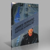 "Image of JAMES FERRARO ""Rapture Adrenaline"" DVD"