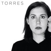 Image of TORRES (CD)