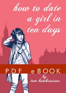 Image of How to Date a Girl in 10 Days (eBook)
